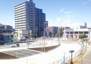 2/13Kokuryo station