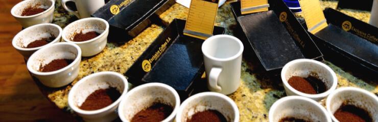 スペシャルティコーヒーとはタイトル