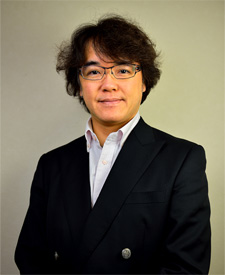 PICO代表取締役社長 田那辺聡